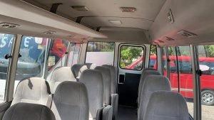 Private Car Hire - Nairobi Bus Hire