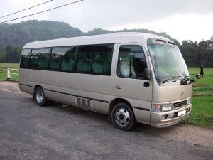 Nairobi Private Shuttle Services - Nairobi Bus Hire