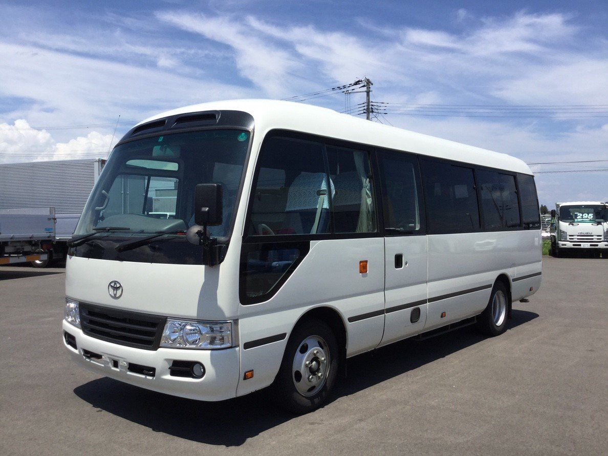 45 SEATER BUSES FOR HIRE